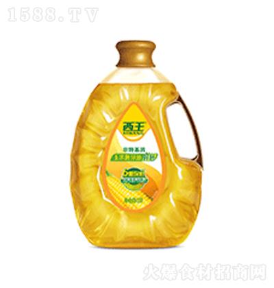 西王 鲜胚玉米油 5L