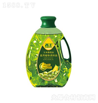 西王 玉米橄榄调和油 1.8L