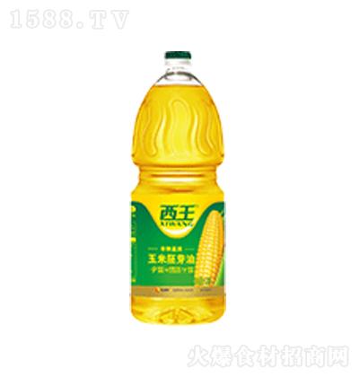 西王 玉米胚芽油 1.8L