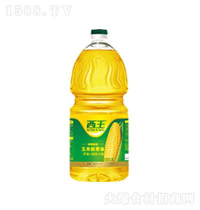 西王 玉米胚芽油 2.5L