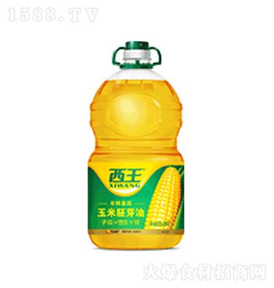西王 玉米胚芽油 5L