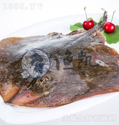 渔凯 免洗即烹华鱼