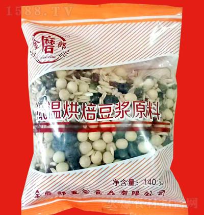 金磨郎 大包豆浆原料包 140g