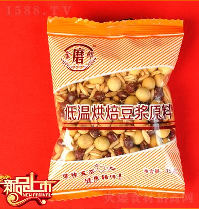 金磨郎 红豆豆浆原料包 35g