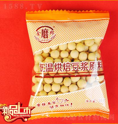 金磨郎 黄豆豆浆原料包 35g