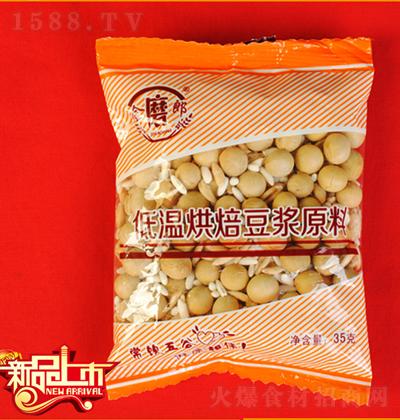 金磨郎 糯米豆浆原料包 35g