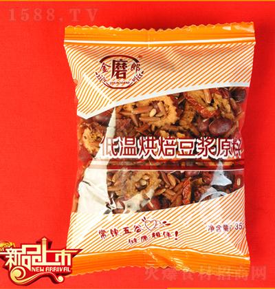 金磨郎 三红豆浆原料包 35g