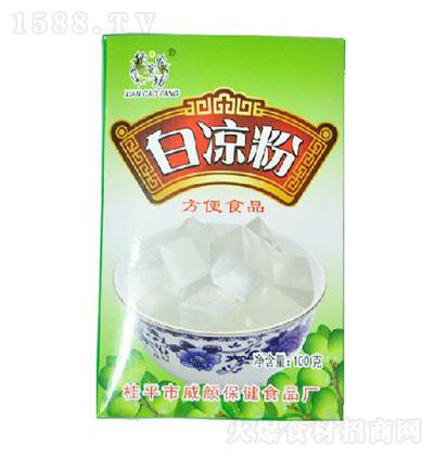 仙草坊 白凉粉 100克
