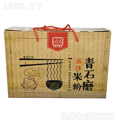 威颜 香辣青石磨米粉 2.6kg