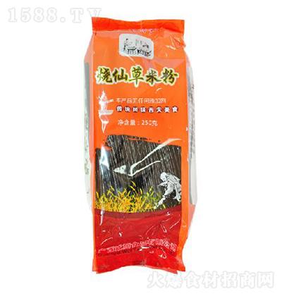 威颜 烧仙草米粉 250克