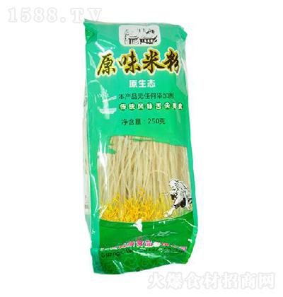 威颜 原味米粉 250克