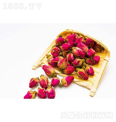 煜清源 玫瑰花