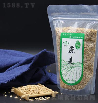 牧仁 燕麦米(袋)