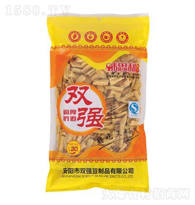 味思利 厚道速食黄豆腐竹 2斤