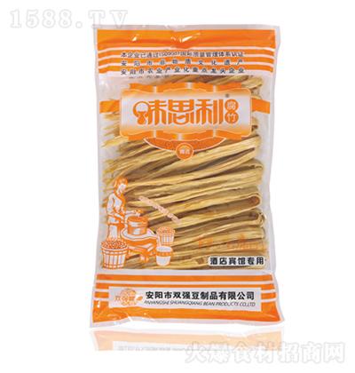 味思利 黄豆腐竹 2斤
