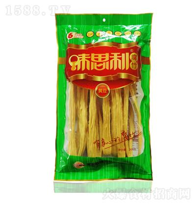 味思利 黄豆腐竹 269克