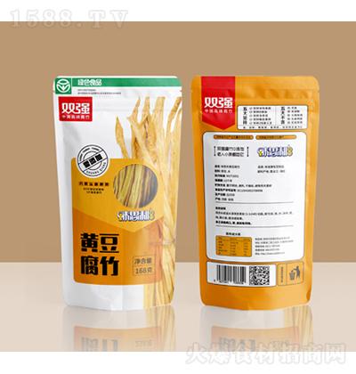 味思利 黄豆腐竹 168克