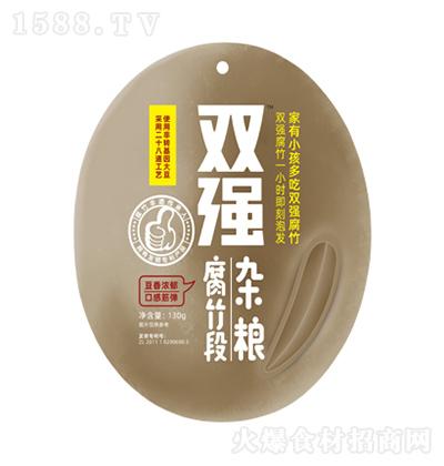 双强 杂粮腐竹段 130g