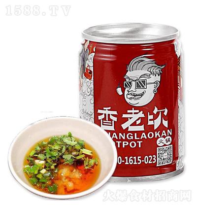 香老坎 火锅香油 62ml