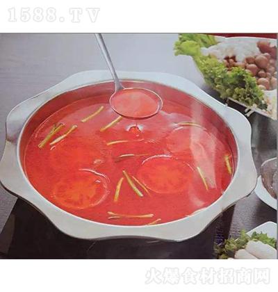 巴香食品 番茄锅底