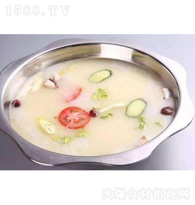 巴香食品 菌汤锅底