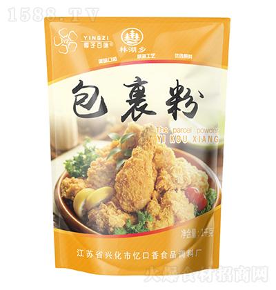 林湖乡 包裹粉 1kg