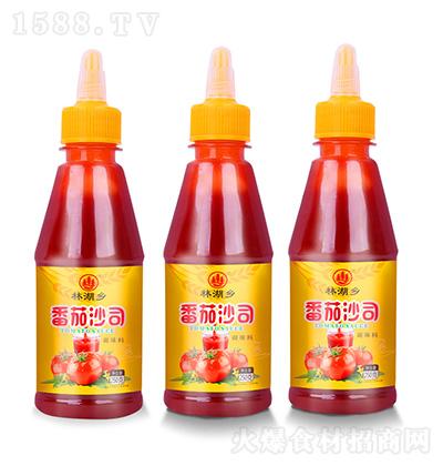 林湖乡 番茄沙司 250g