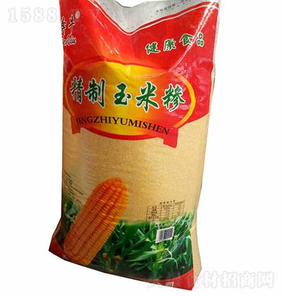 奔牛 玉米糁 25kg