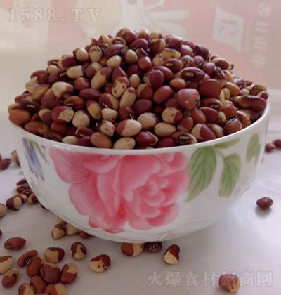 黄河杂粮 花芸豆
