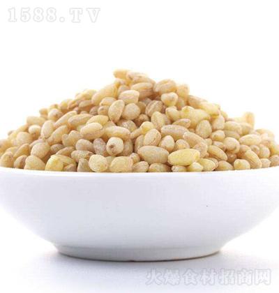 黄河杂粮 小麦仁