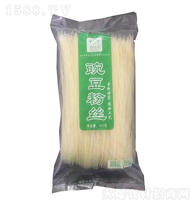 贡坊居 豌豆粉丝 450克
