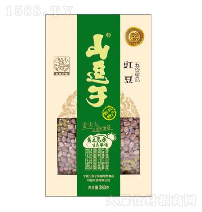 山逗子 豇豆 380g