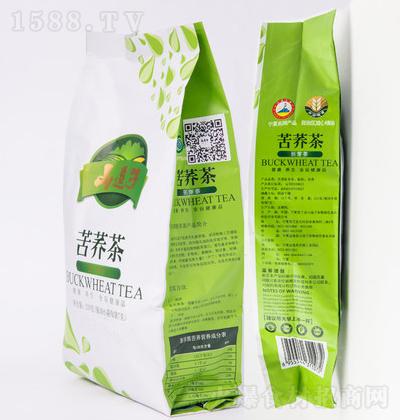 山逗子 胚芽苦荞茶 210g