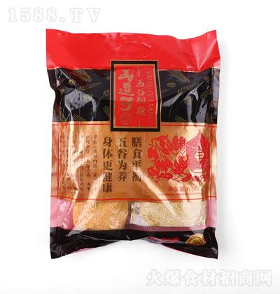 山逗子 杂粮米礼包 1.5kg