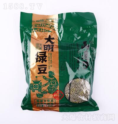 山逗子 大明绿豆 1.5kg
