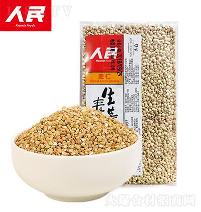 人民食品 生荞麦籽 500g