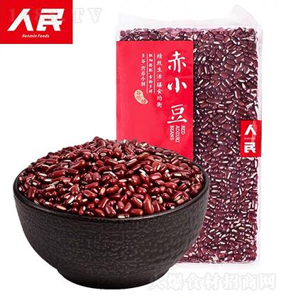 人民食品 赤小豆 500g