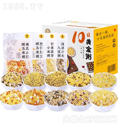 人民食品 五谷杂粮礼盒