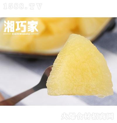 湘巧家 菠萝罐头