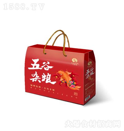 息县坡 杂粮礼盒