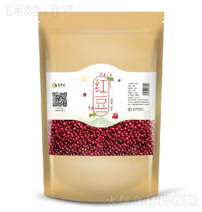 息县坡 红豆 300g