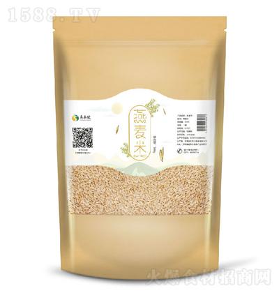 息县坡 燕麦米 300g
