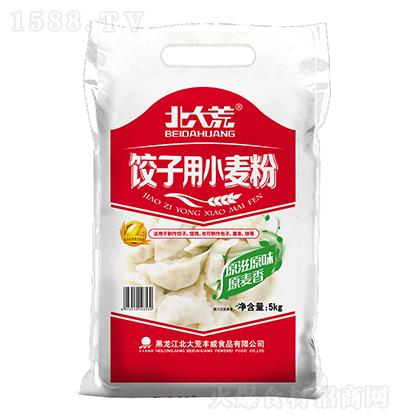 北大荒 饺子用小麦粉 5kg