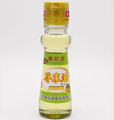 秦祥源 芥末油调味油