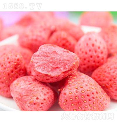 永虹食品 脱水草莓