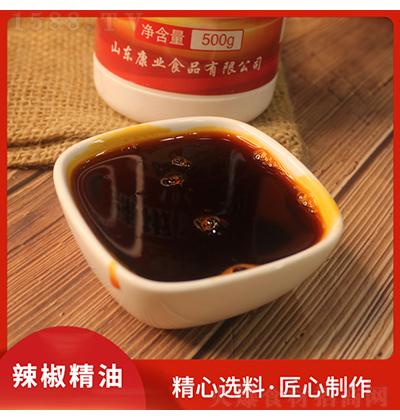 康业食品 辣椒精油 500克