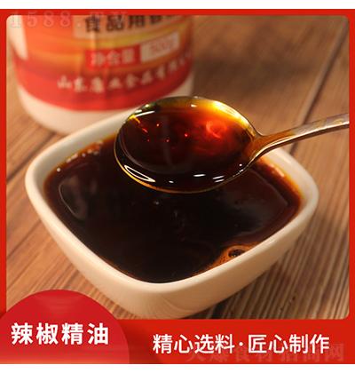 康业食品 辣椒精油 500g