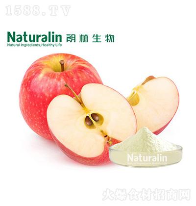 朗林生物 苹果粉