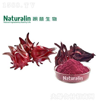 朗林生物 玫瑰茄粉