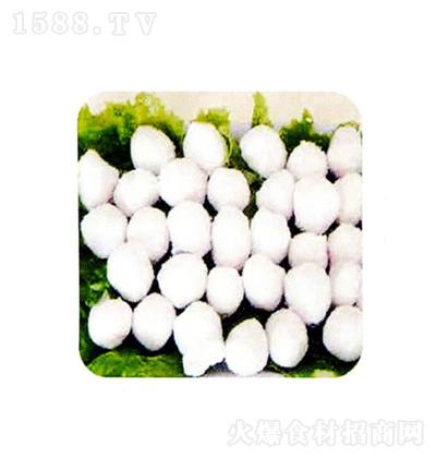 冠华水产 虾丸